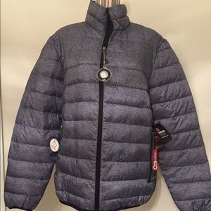 Jackets & Blazers - Men's Lightweight Jacket